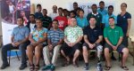 OCP National Workshop Fiji Paralympic Committee