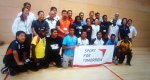 Oceania coaches attend Coach Development Workshop in Japan