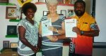 MoU signed between Vanuatu Paralympic Committee and Vanuatu Athletics Federation